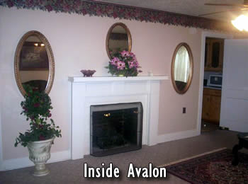 Avalon Inside