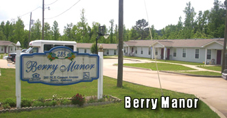 Berry Manor